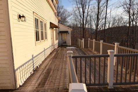 1765 Lilly Hill Road Danby VT 05739