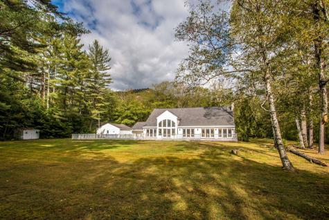 45 Wiles Road Bartlett NH 03812