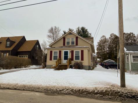 105 Harrington Avenue Rutland City VT 05701