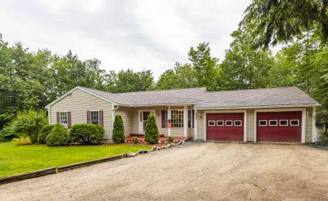 30 Sunshine Avenue Newport NH 03773