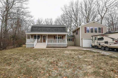 9 Ledgewood Drive Derry NH 03038