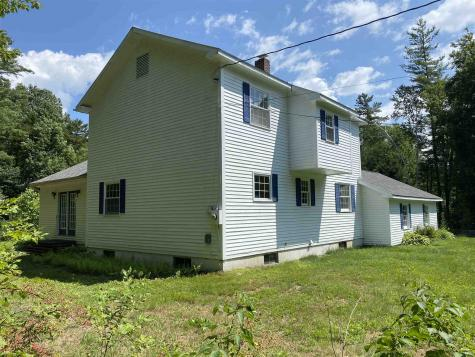 262 Vermont 30 Route Winhall VT 05340