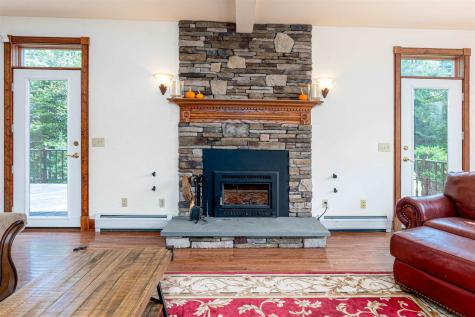 77 Winterbird Ridge Road Stowe VT 05672