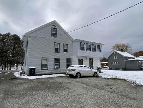 87 Temple Street Rutland City VT 05701