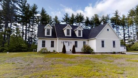 182 Witches Spring Road Hollis NH 03049