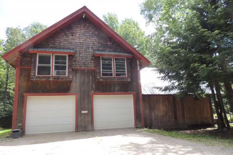 236 Silver Lane Wardsboro VT 05360