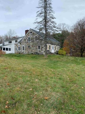 1847 Trebo Road Chester VT 05143