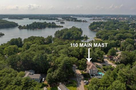 110 Main Mast Circle New Castle NH 03854
