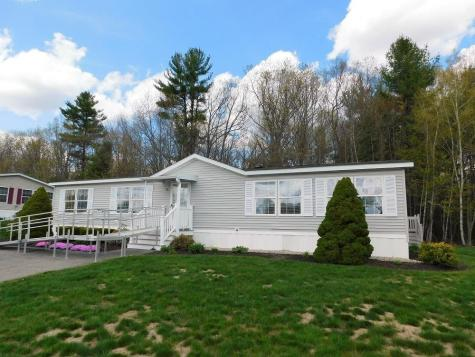 38 Constitution Way Dover NH 03820