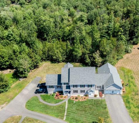 34 Granite Lane Chester NH 03036