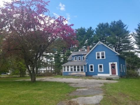 15 Old Homestead Highway Swanzey NH 03431