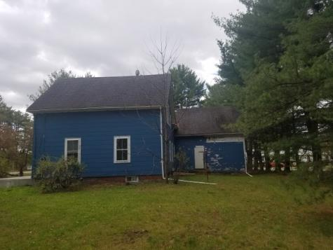15 Old Homestead Highway Swanzey NH 03431