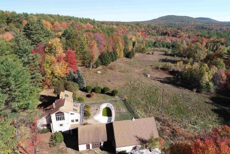 50 Colcord Hill Road Effingham NH 03882