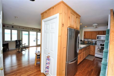 992 W Shore Road Bristol NH 03222