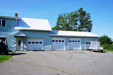 81 Creek Road Irasburg VT 05845