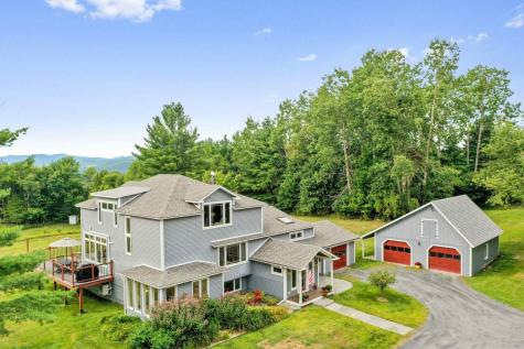 151 Ridge View Drive Berlin VT 05602