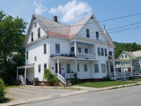 12 Tuttle Street Rockingham VT 05101