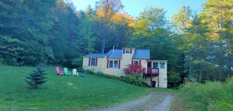 52 Zeller Camp Road Grafton VT 05146