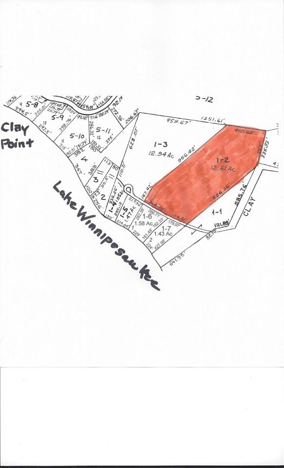 Clay Point Alton NH 03810