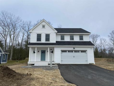 Lot 66 Lorden Commons Londonderry NH 03053