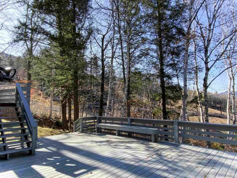 16 Blueberry Village at Attitash Mountain Road Bartlett NH 03812