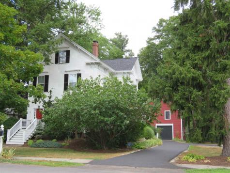 38 Pine Street Exeter NH 03833