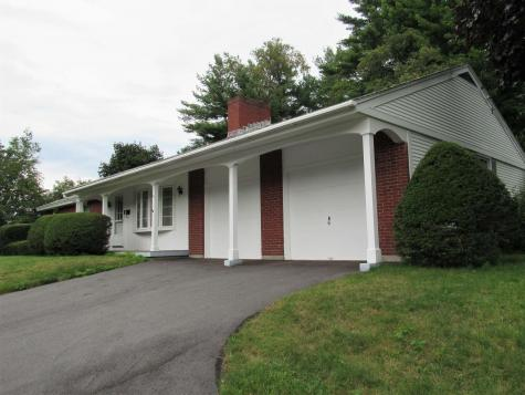 60 Ridge Avenue Claremont NH 03743