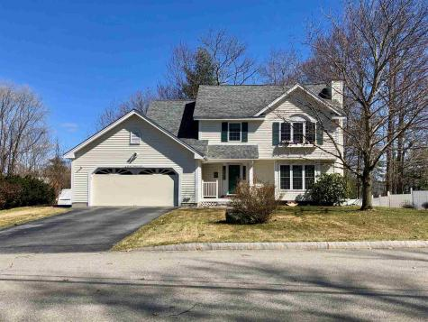 88 WESTWIND Drive Manchester NH 03104