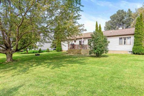 33 Tanglewood Drive St. Albans Town VT 05478