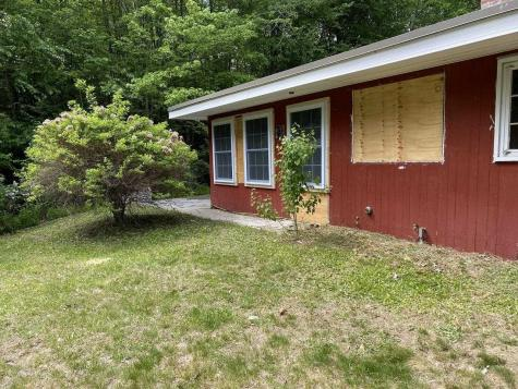745 Route 9 Chesterfield NH 03466