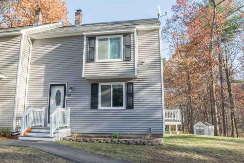 11 Pingree Hill Road Derry NH 03038