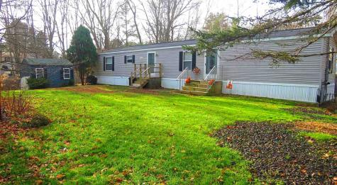 26 Mildred Avenue Raymond NH 03077