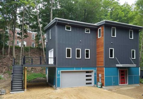 5 Trask Drive Dover NH 03820