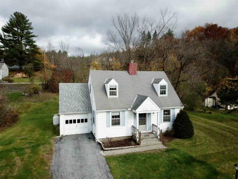 3 Gaylord Drive Montpelier VT 05602