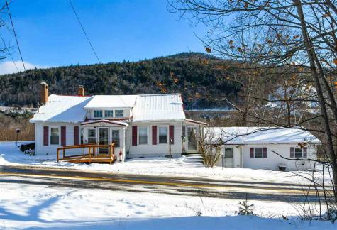 5 North Station Road Woodstock NH 03262