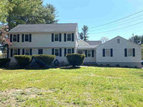 4297 Brown Avenue Manchester NH 03103
