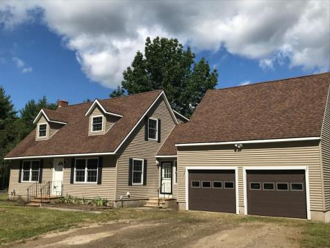 294 Old Bay Road New Durham NH 03855