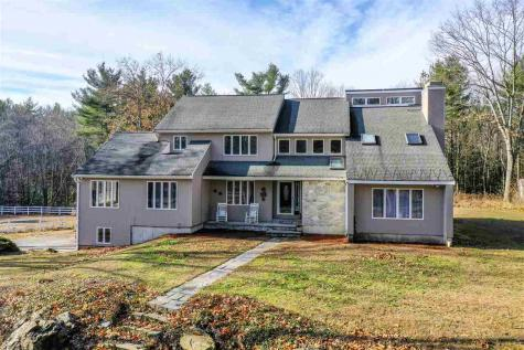 417 Candia Road Chester NH 03036