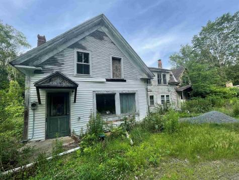 36 Canal Street Chesterfield NH 03462