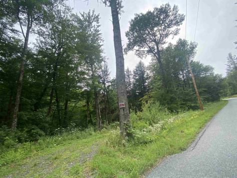 895 Bosley Hill Road Readsboro VT 05350
