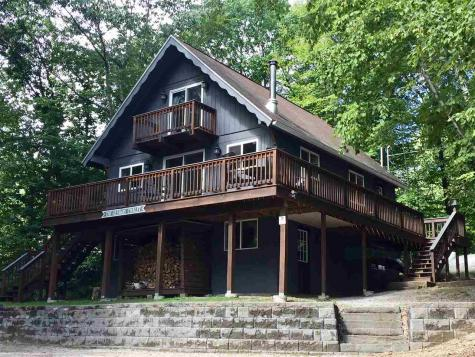 6 Lakeview Drive Madison NH 03849