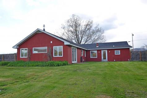 734 West Hill Road Stowe VT 05672