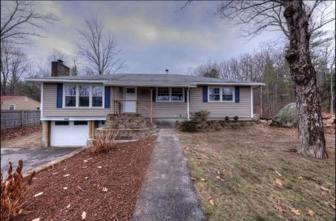 286 Mast Road Goffstown NH 03045