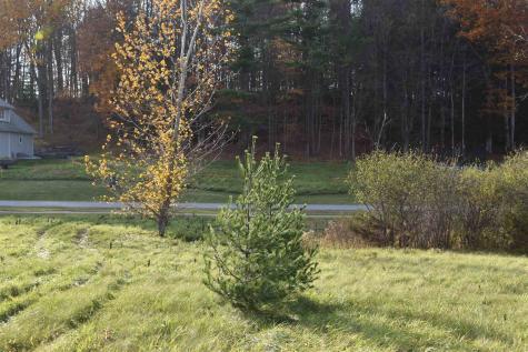 TBD South Ridge Drive Middlebury VT 05753