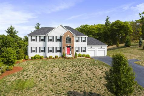60 Ryan Farm Road Windham NH 03087