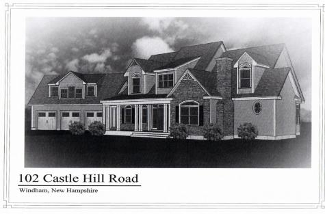 102 Castle Hill Road Windham NH 03087
