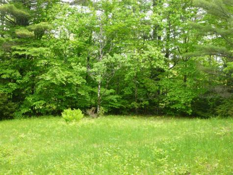 Lot 4 Garney Road Brookfield NH 03872