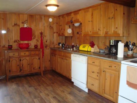 84 Silver Mine Road Wardsboro VT 05355