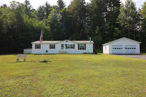 276 Quarry Hill Road Barre Town VT 05641