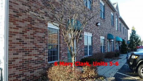 6 Mary Clark Drive Hampstead NH 03841